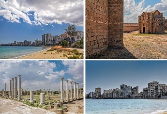 Gazimağusa-Kent-Tarihi